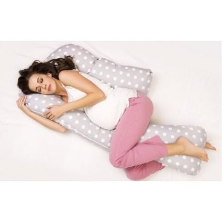 Super Mami - poduszka ciążowa typ 7