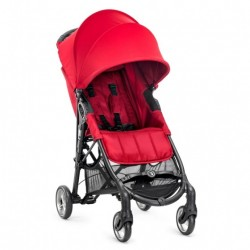 Baby Jogger  City mini zip  red Gratisy pałąk,uchwyt