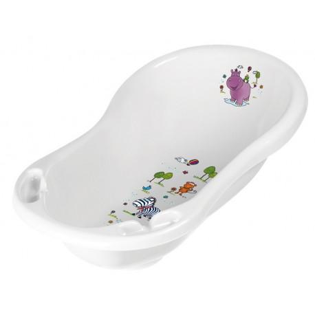OKT Kids Wanienka hippo biały