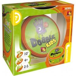 Gra - Dobble Kids