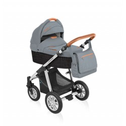 Baby Design 2w1 DOTTY ECO kol.07 gray