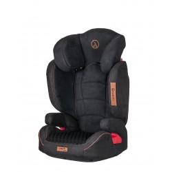 Fotelik samochodowy Coletto Avanti 15-36kg + ISOFIX czarny