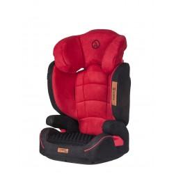 Fotelik samochodowy Coletto Avanti 15-36kg + ISOFIX czerwony