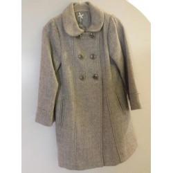 4435 Elegancki płaszczyk wiosna/jesień MAYORAL gris