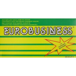 Eurobussiness