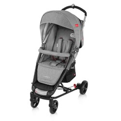 Espiro Magic New   17stylish gray UV-50  FOLIA , Okrycie
