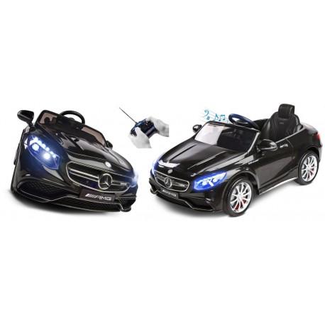 Toyz - auto akumulator - Aero red
