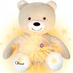Chicco Baby Bear pluszak z projektorem