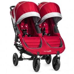 Baby Jogger City Select titanium