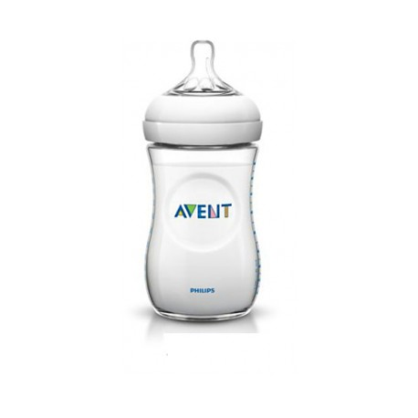 Avent butelka natural 60ml