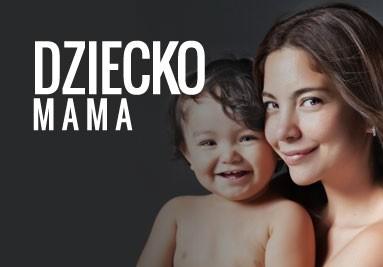 Dziecko i mama