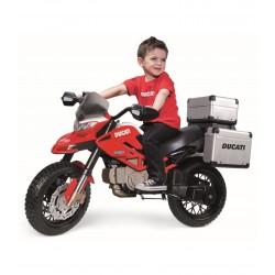 Peg Perego Ducati Enduro Motor na akumulator