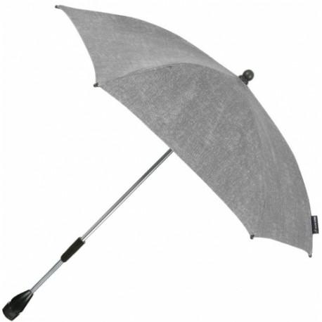 Parasolka do wózka Quinny i Maxi Cosi szary