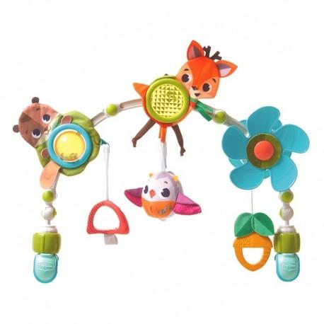 Tiny Love Łuk z zabawkami Leśna kraina