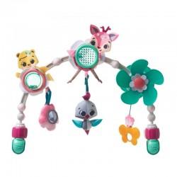 Tiny Love Łuk z zabawkami Świat małej księżniczki