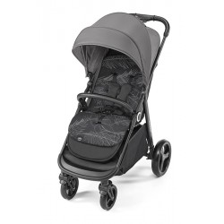 Wózek spacerowy Baby Design Coco 07 gray