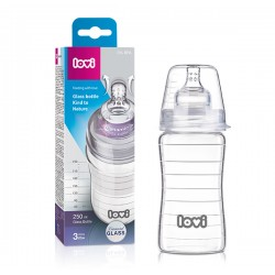 LOVI - butelka medical 250ml