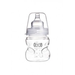 LOVI butelka anti-colic 150ml