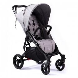 Wózek Valco baby SNAP 4 (6,6kg) Coal Grey ,pr