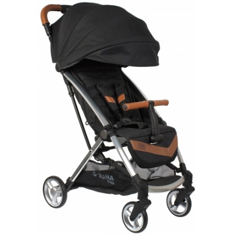 Wózek Zuma Kids Moon Black