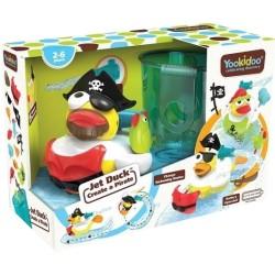 Yookidoo Kaczka Pirat