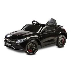 Toyz Pojazd na aku. Mercedes AMG C63 S black