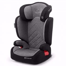 Kinderkraft fotelik 15-36kg XPAND grey
