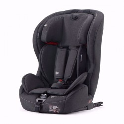 Kinderkraft fotelik SAFETY-FIX ISOFIX black
