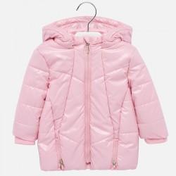 2435 Kurtka dla dziewczynki Baby mayoral jesień/zima 86cm