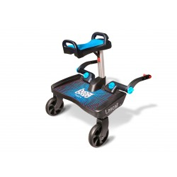 BuggyBoard Maxi+ dostawka do wózka Blue
