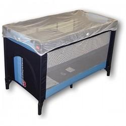 Uniwersalna moskitiera do wózka i łóżeczka