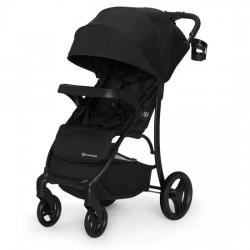 Kinderkraft wózek spacerowy CRUISER black