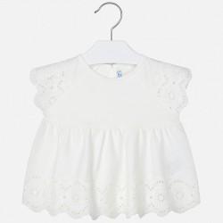 3181 Bluzka dla dziewczynki mayoral wiosna