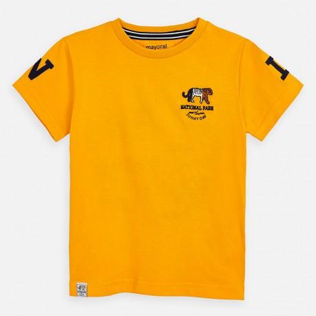 3051 Koszulka dla chłopca mayoral wiosna