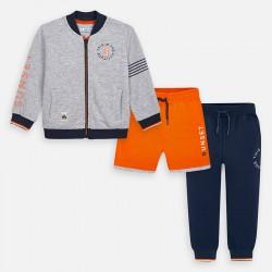 3813 Koszula dla chłopca mayoral wiosna