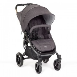 Wózek Valco baby SNAP 4 Tailor Made charcoal