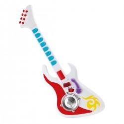 WIN FUN gitara elektryczna