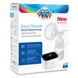 Canpol babies laktator elektryczny Easy&Natural