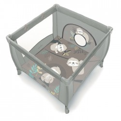 Kojec Baby Design Play Up 07 light gray