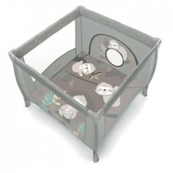 Kojec Baby Design Play Up 07 light gray