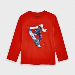 4039 koszulka dla chłopca mayoral jesień