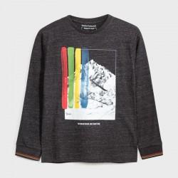 7052 Koszulka dla chłopaka mayoral jesień