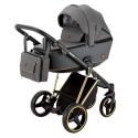 Adamex Cristiano edycja specjalna wózek 2w1 CR468