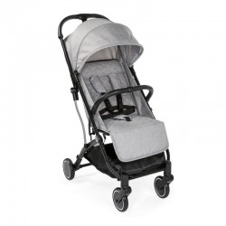 Wózek Chicco trolley me light grey