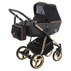 Adamex Reggio edysja specjalna wózek 2w1 Y85