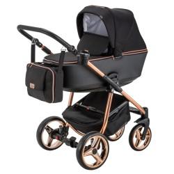 Adamex Reggio edycja specjalna wózek 2w1 Y302