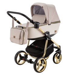 Adamex Reggio edycja specjalna wózek 2w1 Y847