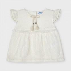 3191 Bluzka dla dziewczynki Mayoral