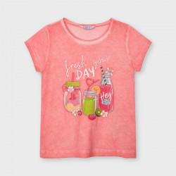 3015 Bluzka dla dziewczynki Mayoral wiosna/lato