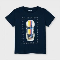 3039 koszulka chłopak mayoral